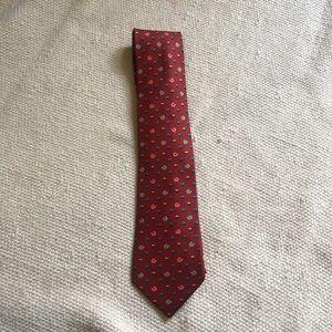 Hermès Duck Tie